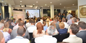 IX International Conference AEMU in Vinnytsia: challenges call to action!
