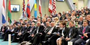 The 15th International Economic Forum 'Today's Ukraine,8-9 October 2015
