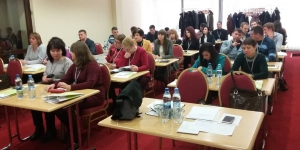 "The second phase of ""School of Energy"" started with a training"