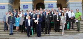 Європейський тиждень сталої енергії в Чернівцях 2018