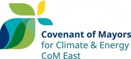 Covenant of Mayors - East